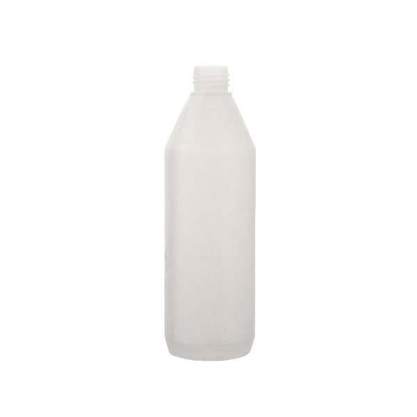 Plastflaska PE Standard Natur 250 ml 25022RU