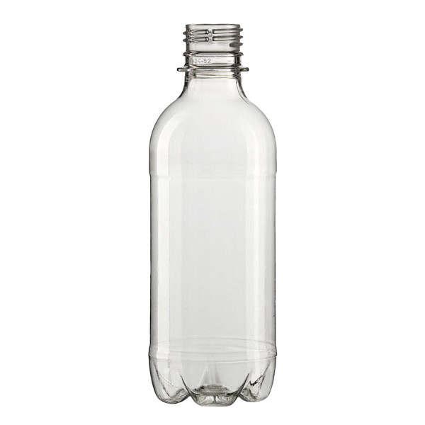 Plastflaska PET Kolsyra 330 NF4111 ml