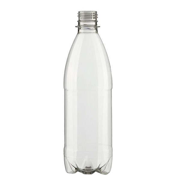 Plastflaska PET Kolsyra 500 ml NF4112