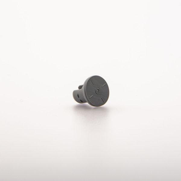 Tillbehör Proppar injektion frystorkning 13 mm 7002-2943 vinkel