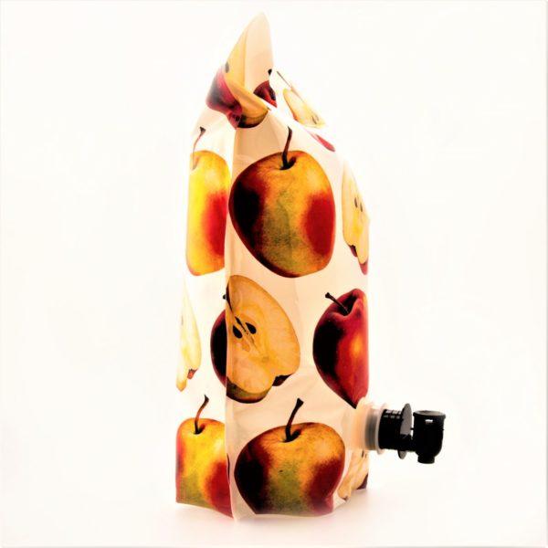qsp3007 ståpåse äpple 3