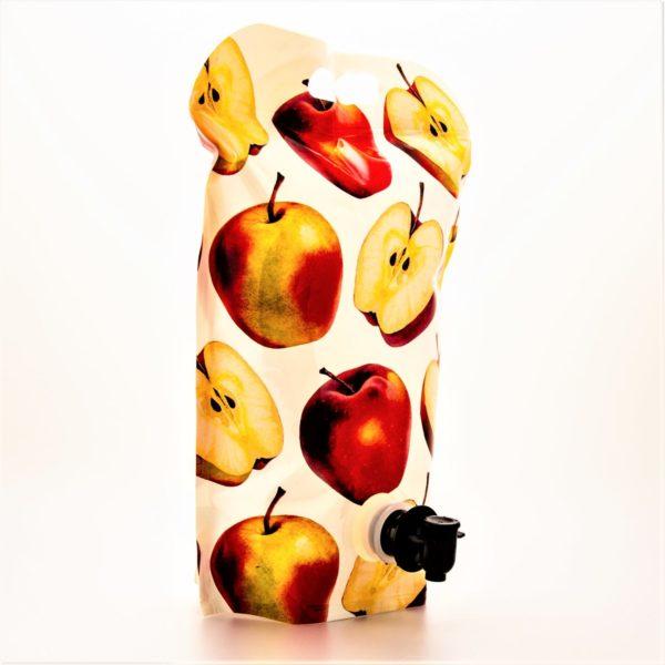 qsp3007 ståpåse äpple