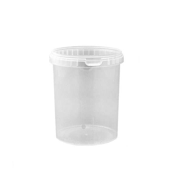 Plastburkar S unipak 1600 ml clx 5133-19902